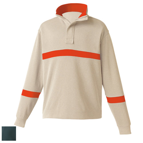 フットジョイ Half Zip Pullovers (Previous Season Apparel Style)