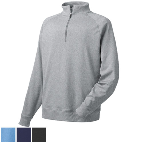 FootJoy Performance Half-Zip Pullovers
