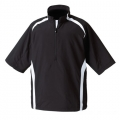 FootJoy Short Sleeve Sport Windshirts (Previous Season Style)