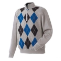 Footjoy Performance Half Zip Lined Sweaters