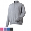 FootJoy Performance Half Zip Sweater Pullovers