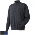 FootJoy Performance Half Zip Sweater Lined Pullovers