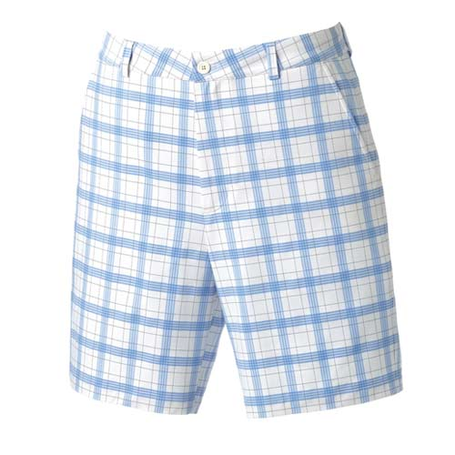 FootJoy CAPE COD Plaid Shorts (Previous Season Apparel Style)