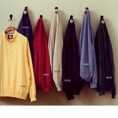 Footjoy 2010 Supersoft Windshirts - CLOSE OUT