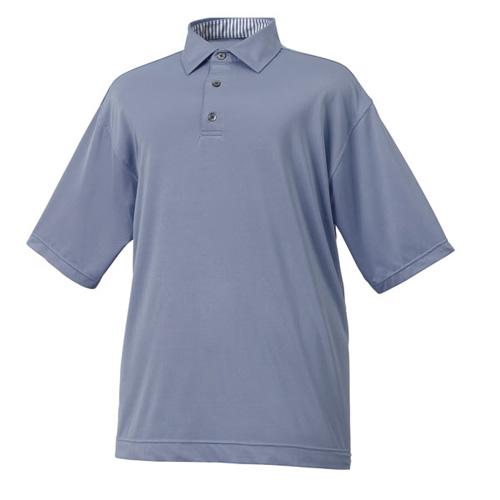 フットジョイ ProDry Solid Lisle Shirts (Previous Season Apparel)