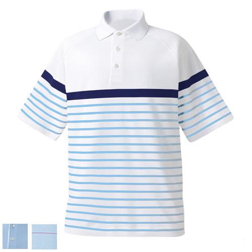 フットジョイ Peformance Shirts (Previous Season Apparel Style)/フットジョイPeformanceシャツ(前シーズンアパレルスタイル)【ゴルフウェアFootJoy(フットジョイ)】/FTJ12000688/FootJoy(フットジョイ)/激安クラブ USAから直送【フェアウェイゴルフインク】