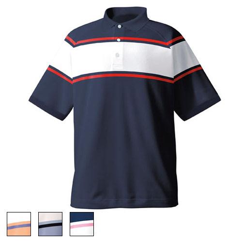 フットジョイ Lisle Athletic Fit Shirts (Previous Season Apparel Style