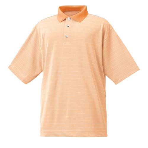 フットジョイ Birdseye Jacquard Shirts (Previous Season Apparel Style)