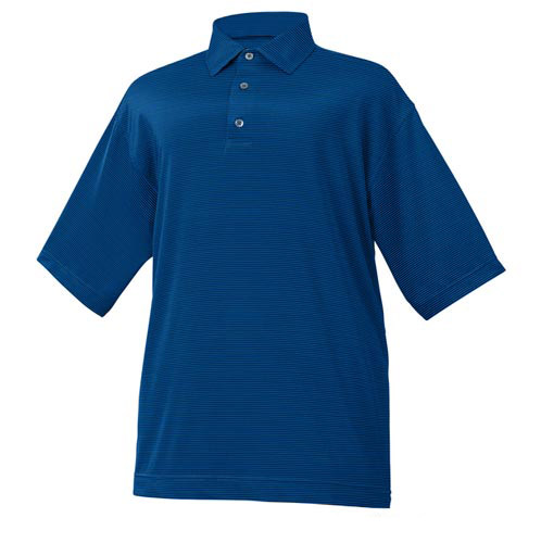 フットジョイ BAR HARBOR Peformance Shirts (Previous Season Style)
