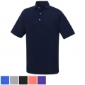 FootJoy ProDry Performance Tonal Lisle Stripe Self Collar