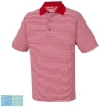 FootJoy Lisle Feeder Stripe Knit Collar