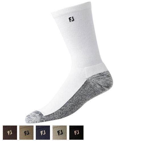 フットジョイ ProDry EXTREME Crew Socks (6 pairs)