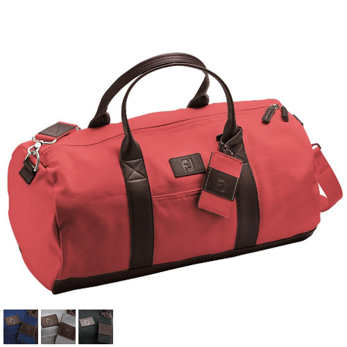 フットジョイ FJ Canvas Duffel Bags