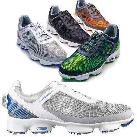 フットジョイ Hyper Flex Shoes(在庫限定)
