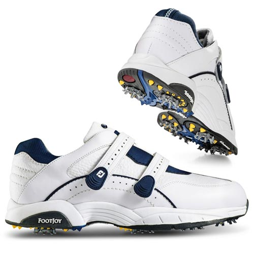 Footjoy Golf Velcro Sneaker