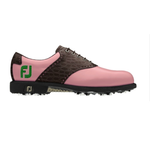 MyJoys FJ ICON Traditional Shoes - Blemished (12.0/M)/MyJoys FJ ICON伝統シューズ - 傷ある(12.0 / M)【ゴルフシューズFootJoy(フットジョイ)】/FTJ11000636/FootJoy(フットジョイ)/激安クラブ USAから直送【フェアウェイゴルフインク】