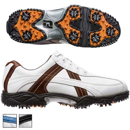 フットジョイ CONTOUR SERIES w/ Contrast Stitch Shoes/フットジョイCONTOURシリーズワット/ステッチシューズコントラスト【ゴルフシューズFootJoy(フットジョイ)】/FTJ0721/FootJoy(フットジョイ)/激安クラブ USAから直送【フェアウェイゴルフインク】
