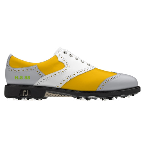 MyJoys FJ ICON Shield Tip Shoes - Blemished (8.0/XW)