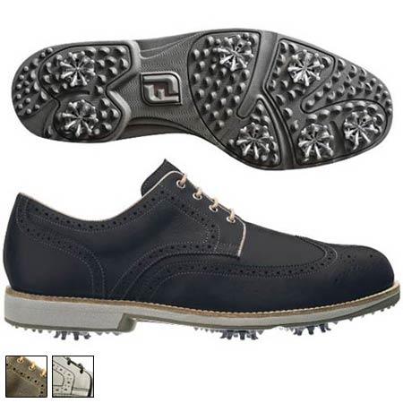 フットジョイ FJ City Shield Tip Golf Shoes/フットジョイFJ市シールドチップゴルフシューズ【ゴルフシューズFootJoy(フットジョイ)】/FTJ0883/FootJoy(フットジョイ)/激安クラブ USAから直送【フェアウェイゴルフインク】