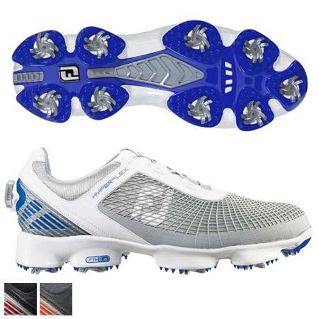 フットジョイ Hyper Flex BOA Shoes/フットジョイハイパーフレックスBOAシューズ【ゴルフシューズFootJoy(フットジョイ)】/FTJ0936/FootJoy(フットジョイ)/激安クラブ USAから直送【フェアウェイゴルフインク】