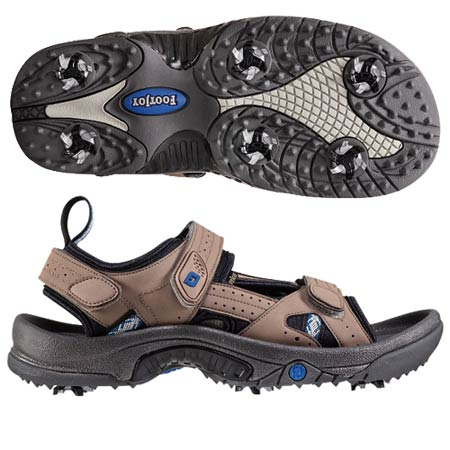 フットジョイ GREENJOYS Golf Sandals