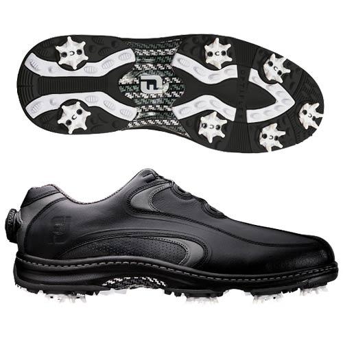 フットジョイ CONTOUR SERIES Clt Bicycle Toe Sport BOA Shoes - CLOSE O