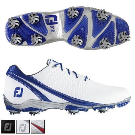 フットジョイ DNA 2.0 Golf Shoes/フットジョイDNA 2.0ゴルフシューズ【ゴルフシューズFootJoy(フットジョイ)】/FTJ0966/FootJoy(フットジョイ)/激安クラブ USAから直送【フェアウェイゴルフインク】