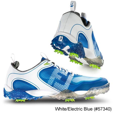 FootJoy Freestyle FJ Saddle Shoes - Previous Season Shoe Style
