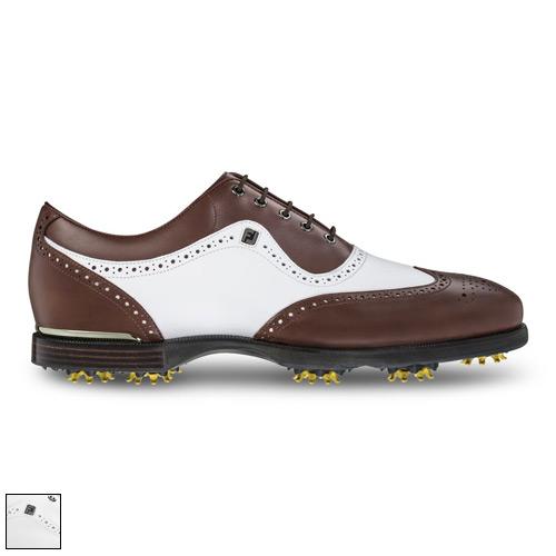 フットジョイ FJ ICON Black Shoes/フットジョイFJ ICONブラックシューズ【ゴルフシューズFootJoy(フットジョイ)】/FTJ0993/FootJoy(フットジョイ)/激安クラブ USAから直送【フェアウェイゴルフインク】