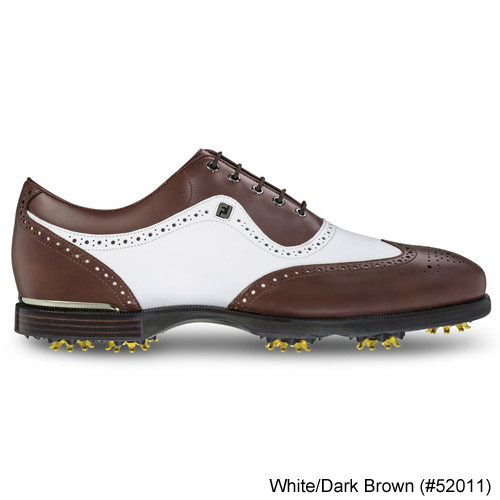 FootJoy FJ ICON Black Shoes