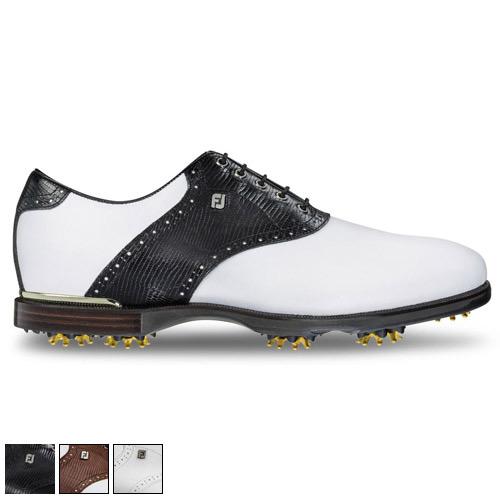 フットジョイ FJ ICON Black Shoes/フットジョイFJ ICONブラックシューズ【ゴルフシューズFootJoy(フットジョイ)】/FTJ0994/FootJoy(フットジョイ)/激安クラブ USAから直送【フェアウェイゴルフインク】
