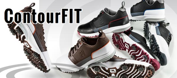 FootJoy Contour Fit BOA Shoes