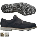 FootJoy FJ City Shield Tip Golf Shoes