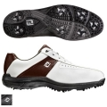 FootJoy GREENJOYS Cleated Bicycle to Saddle Shoes