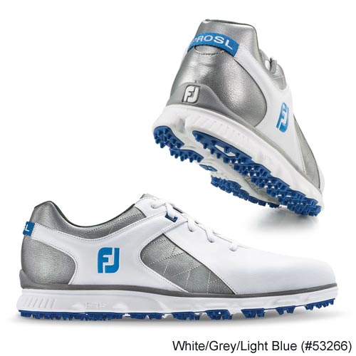 FootJoy Pro SL Shoes-Previous Season Style