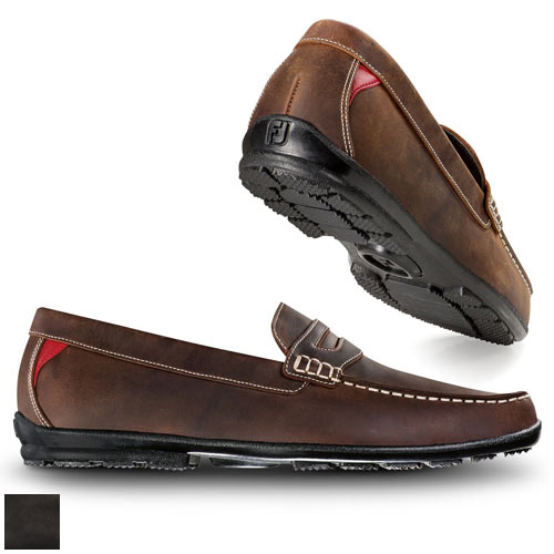 Footjoy Club Casuals Penny Loafer