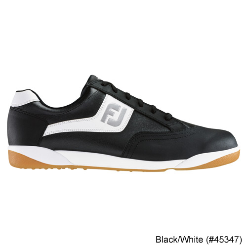 FootJoy FJ Originals Spikeless Retro Court Shoes - ウインドウを閉じる