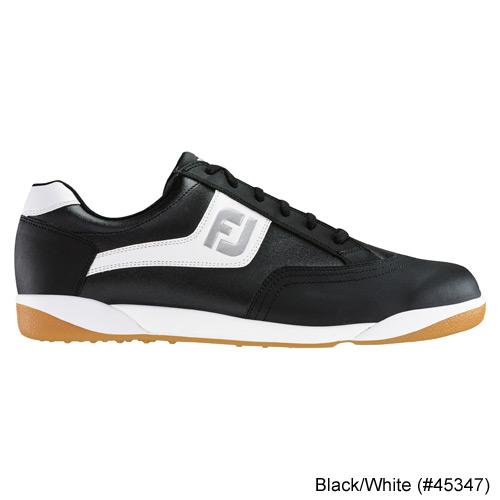 19d51fbcbffc3 FootJoy FJ Originals Retro Court Shoes-Previous Season Style