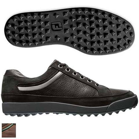 FootJoy CONTOUR CASUAL w/ Inlay Shoes