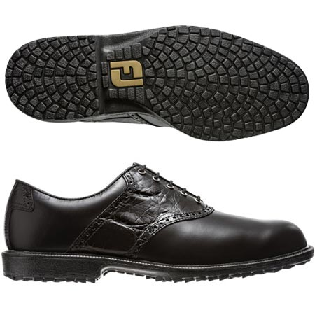 フットジョイ FJ PROFESSIONAL SPIKELESS Shoes