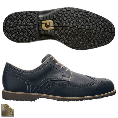 フットジョイ FJ PROFESSIONAL SPIKELESS Trim Shoes