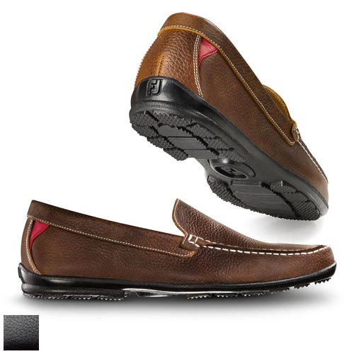 FootJoy Club Casuals Loafer