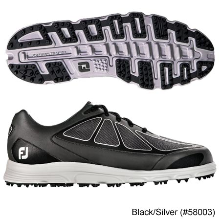 FootJoy FJ SUPERLITES Athletic Mesh Spikeless Shoes - CLOSE OUT