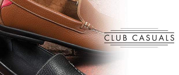 FootJoy Club Casuals Shoes