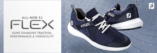 FootJoy FJ Flex Shoes