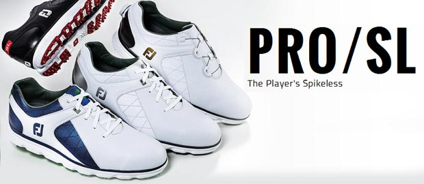 FootJoy Pro SL Shoes