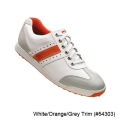 Footjoy Contour Casual #54303 golf shoes on sale
