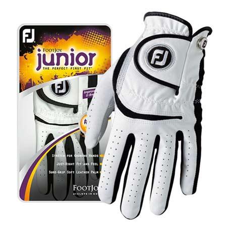 フットジョイ Junior Golf Gloves