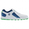 Footjoy Junior Boys Spikeless Pro SL Shoes