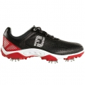 Footjoy Junior Boys Cleated Athletic TPU Cage Shoes
